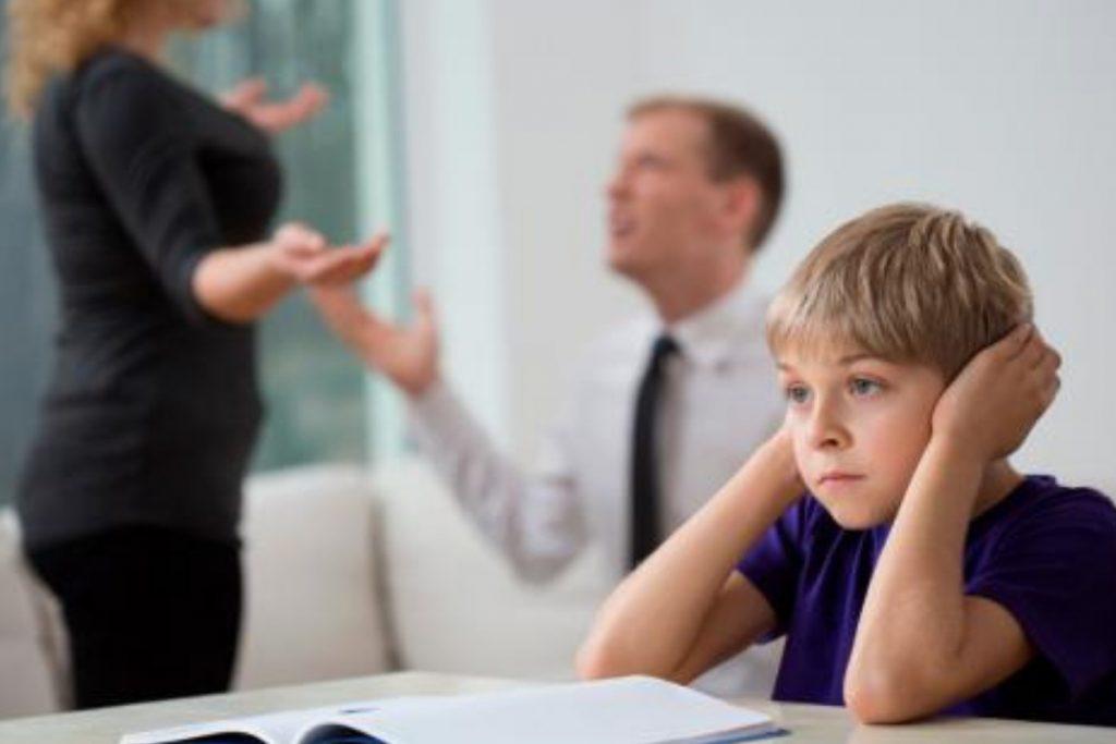 Diagnosticar el síndrome de alienación parental