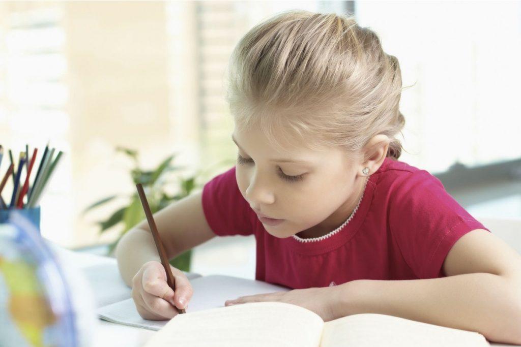Dislexia en niños de 3 a 5 años