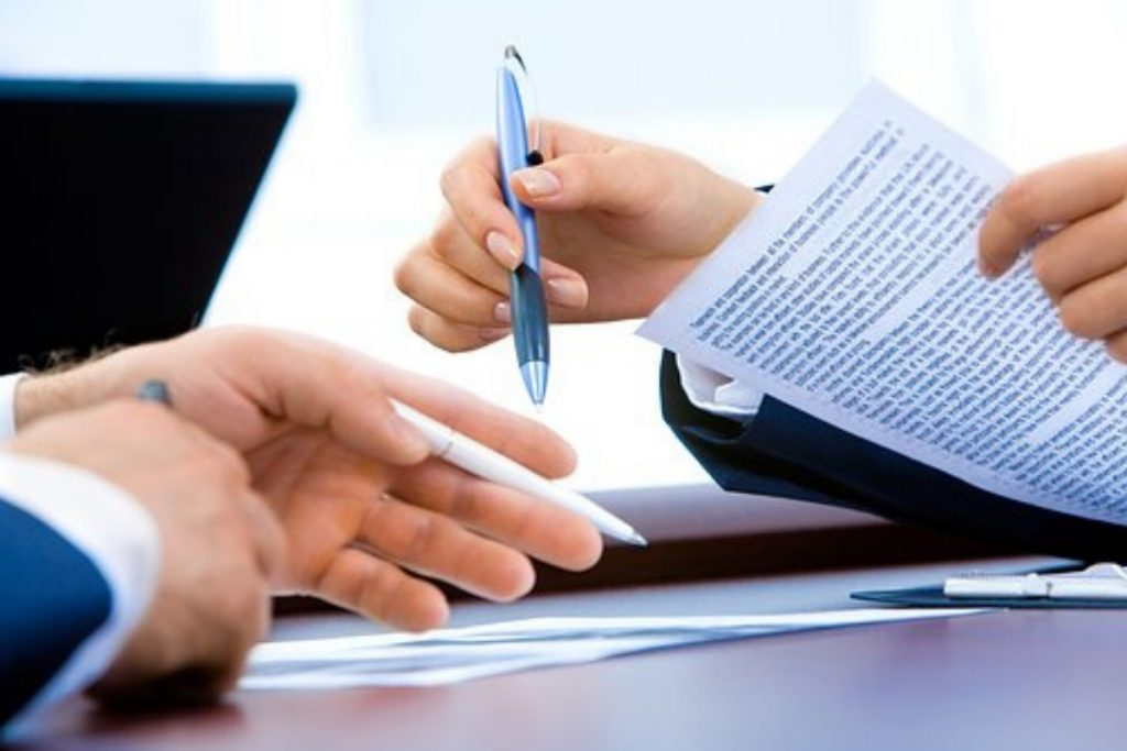 Comienza los trámites burocráticos