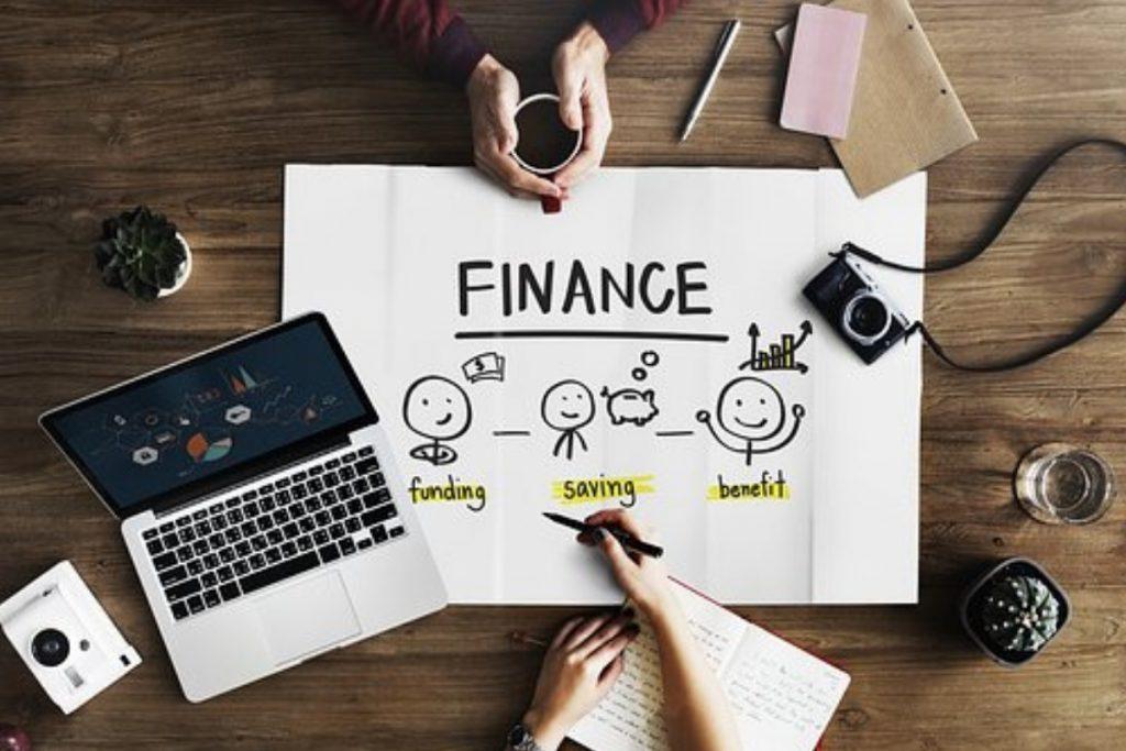 Analiza todas las posibilidades de financiación