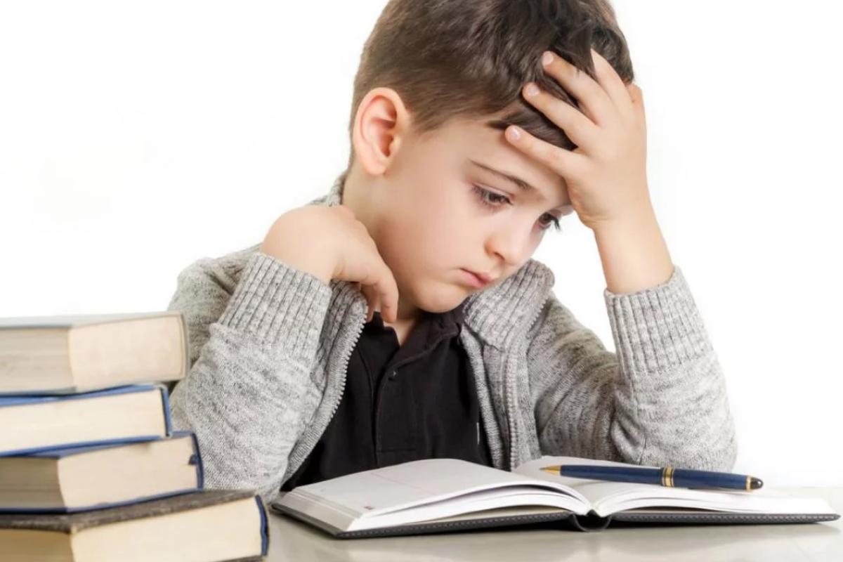 Dificultades en el área de lectura