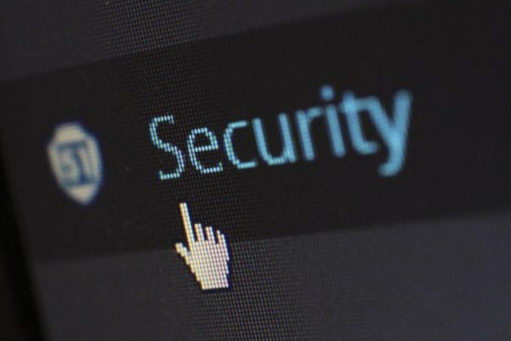 Escanear la existencia de posible malware
