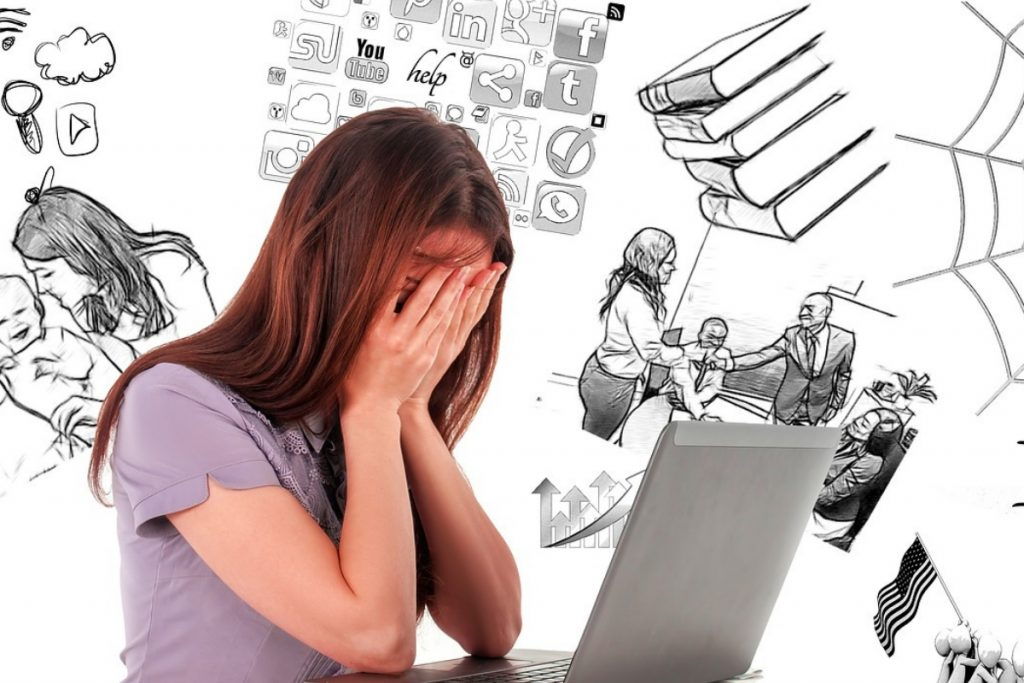 Problemas de relaciones sociales