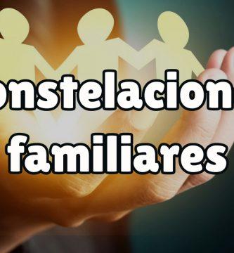 ¿Qué son las constelaciones familiares?