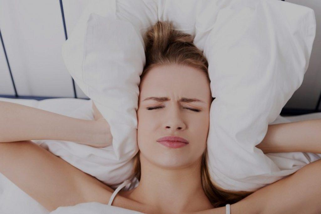 Hay que tener cuidado con los dolores de cabeza repentinos
