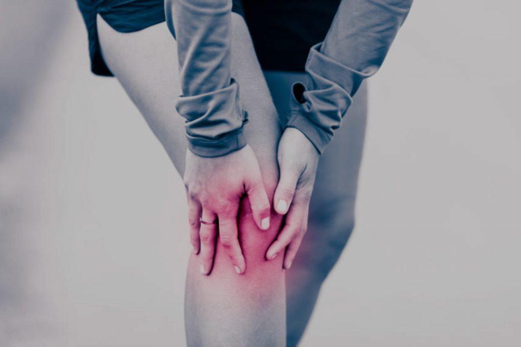 Reduce el dolor articular