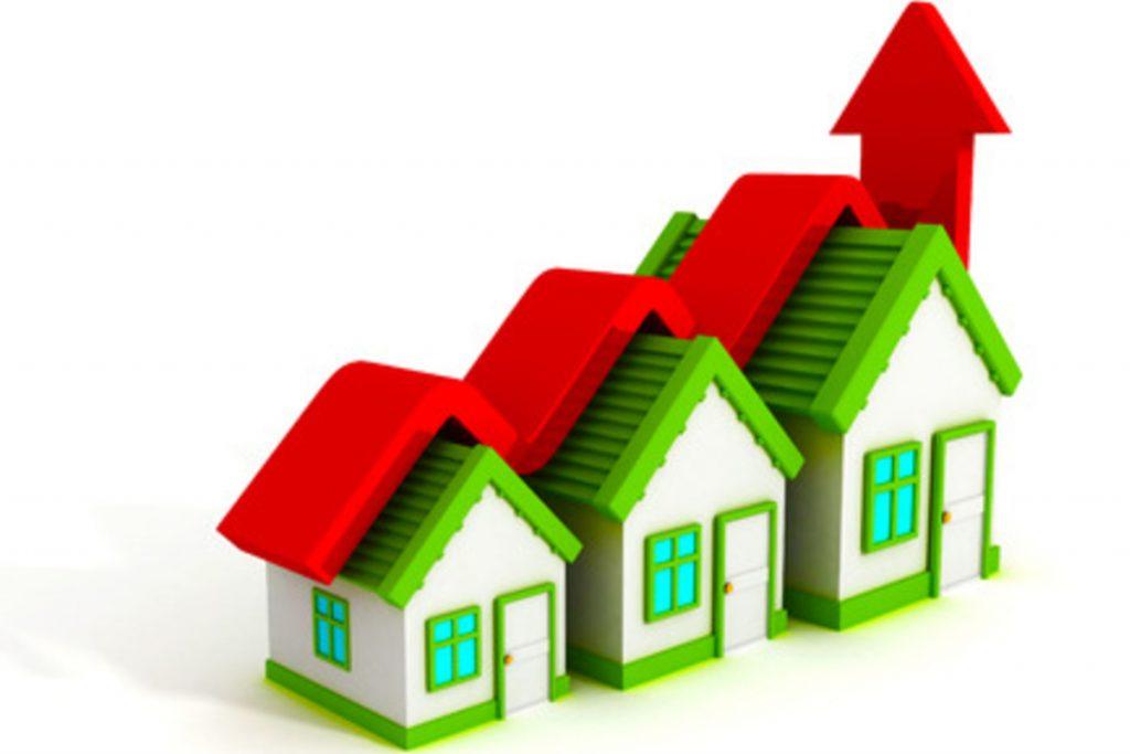 Precios en la construcción de casas