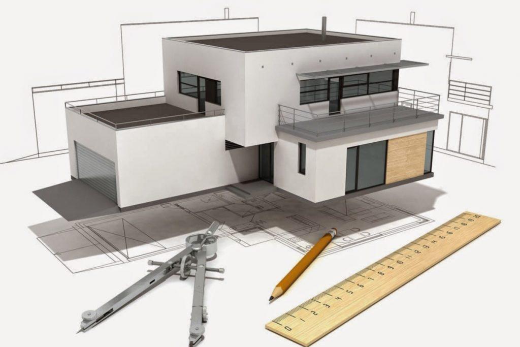 Planificar la construcción de una casa