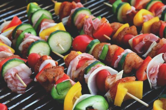 ¿Vegano o vegetariano?