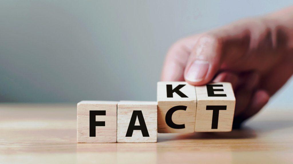 ¿Harto de Fake News? Descubre qué son y cómo se expanden 1