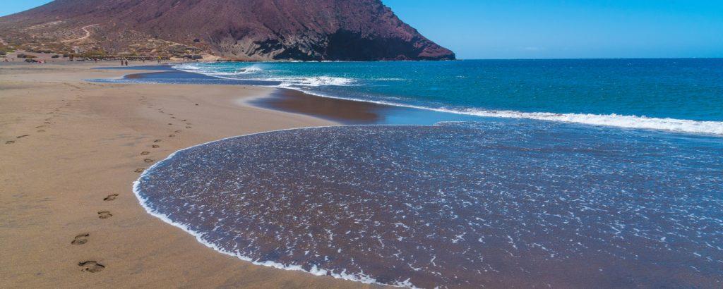 Las Playas del Médano y La Tejita