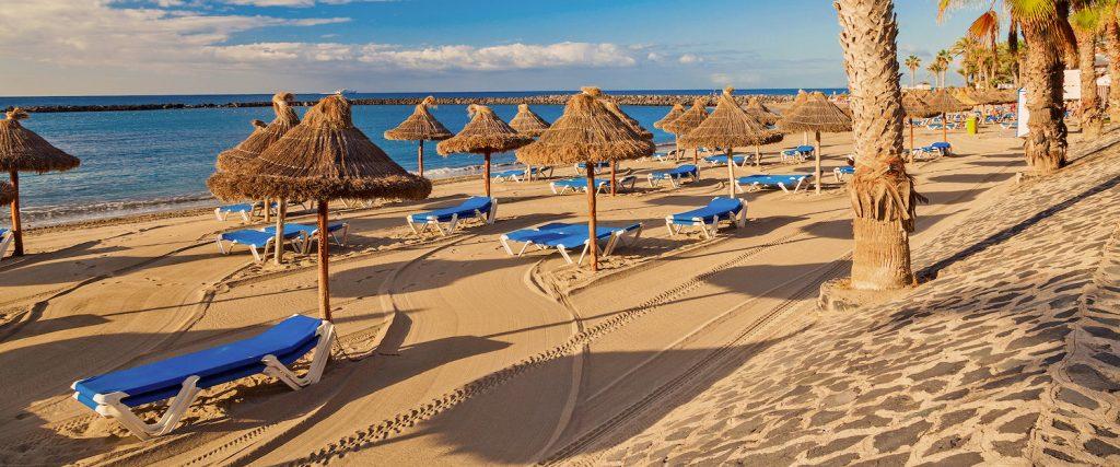 Playa Cristianos