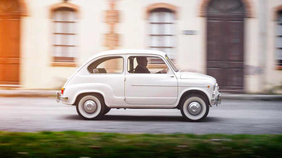 Seguros para coches clásicos, ¿qué necesitas para tramitar el tuyo? 1