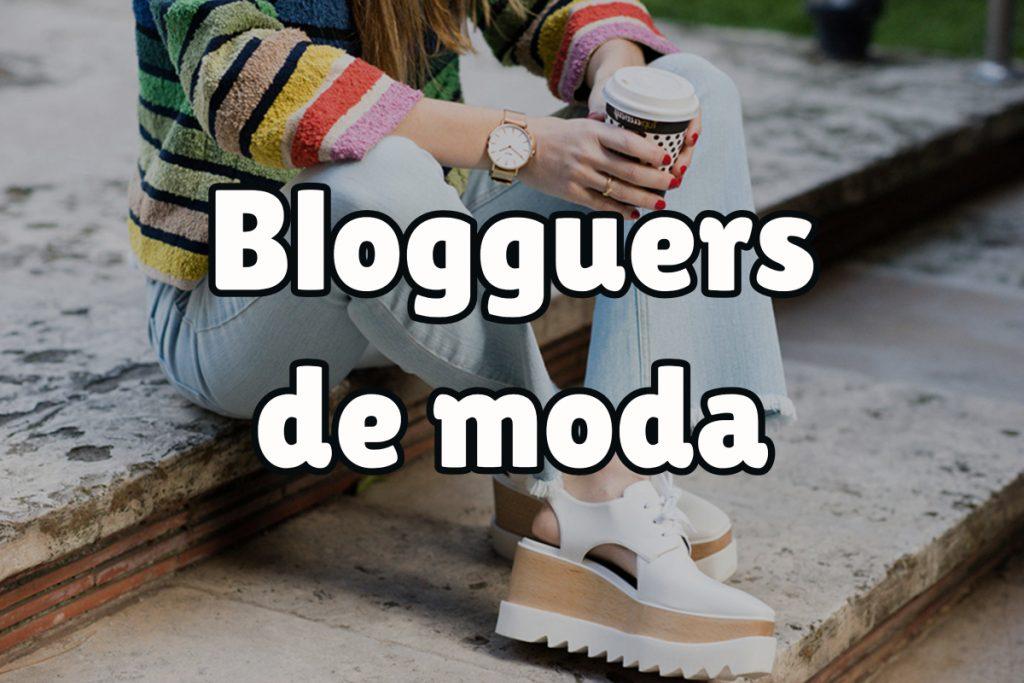 ¿Qué es un blogguer de moda?