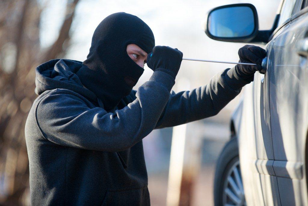Cobertura por robo en seguros de vehículos clásicos
