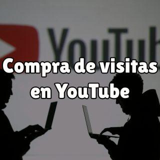 Compra de visitas en Youtube