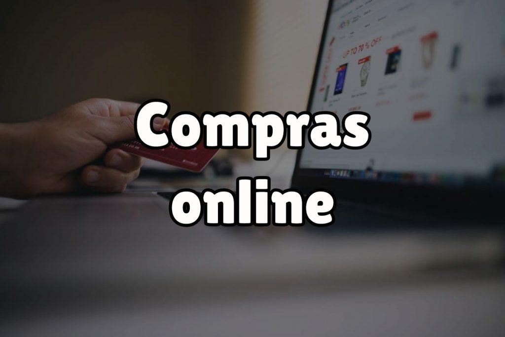 ¿Cómo comprar online?