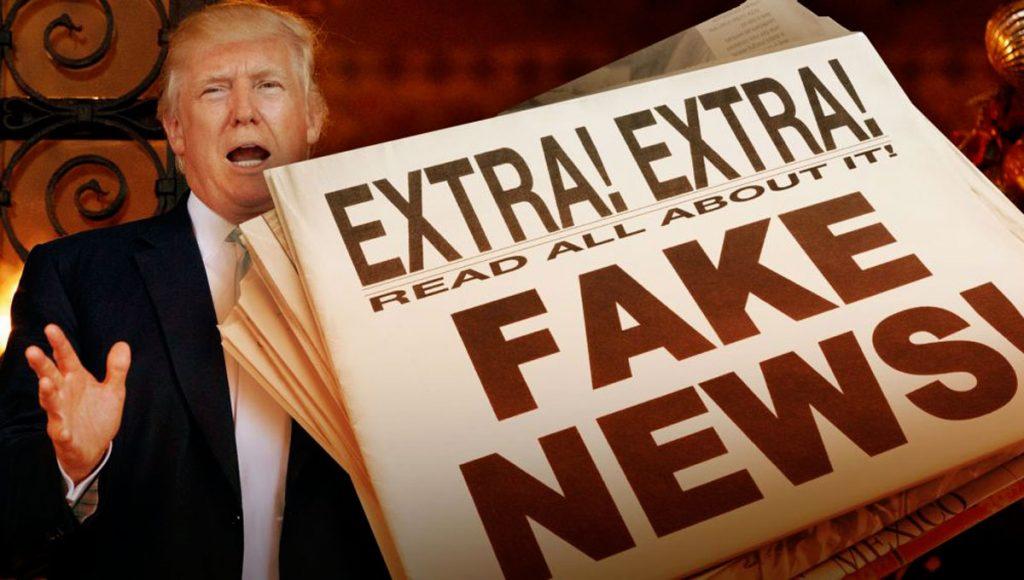 Fakes news políticas