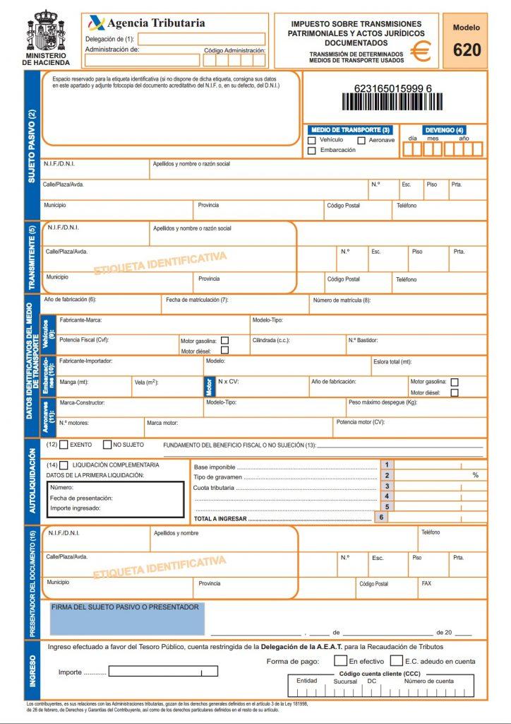 Contrato de compraventa de vehículos: cómo hacerlo y otros aspectos que debes conocer 2