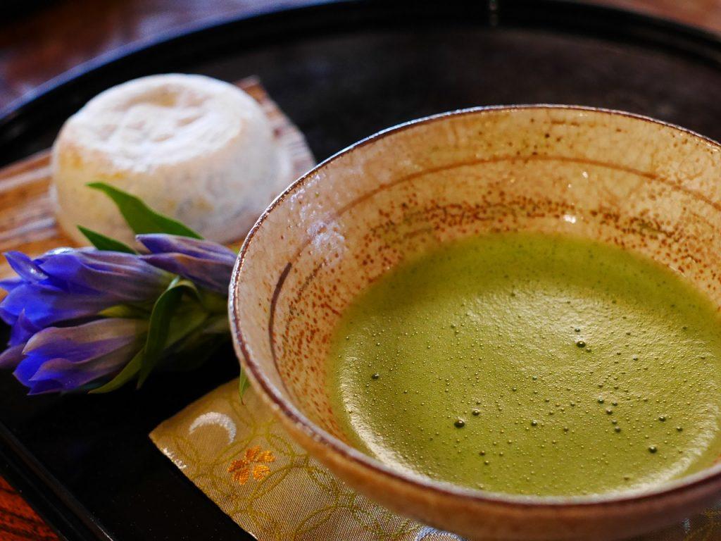 Beneficios y propiedades del té verde 1
