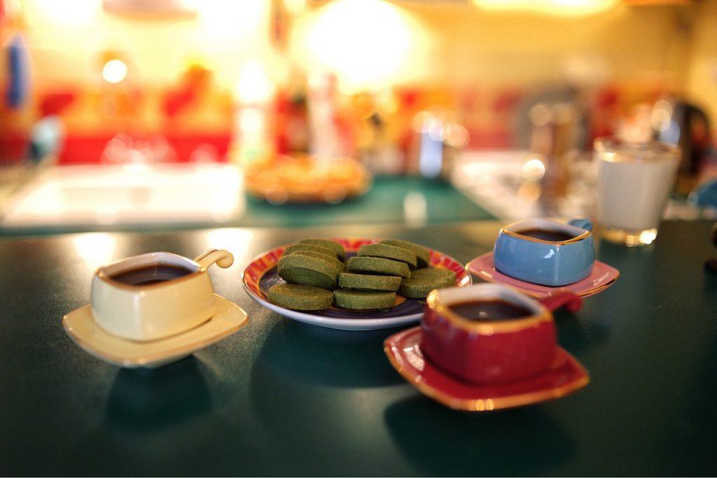 Beneficios y propiedades del té verde 3
