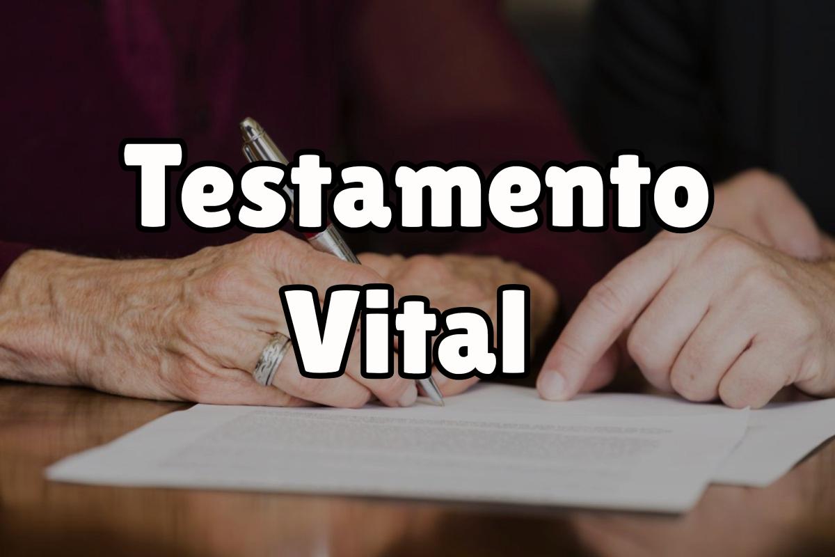 ¿Qué es un testamento vital? Resuelve esta y otras dudas 13