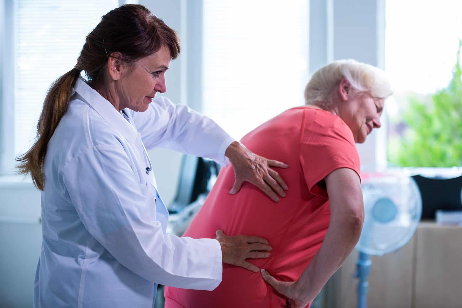 Diagnostico de la artrosis