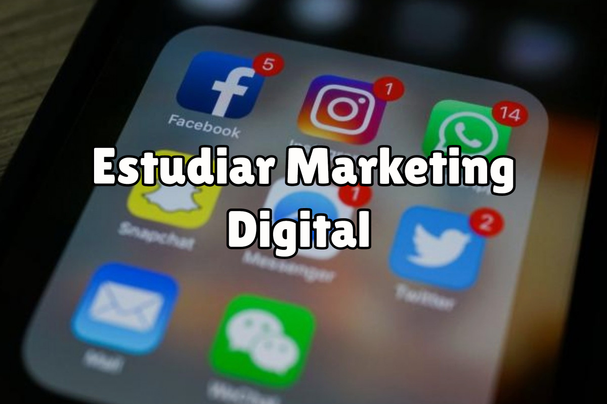 Estudiar marketing digital: ¿qué debes saber antes de iniciar esta carrera? 5