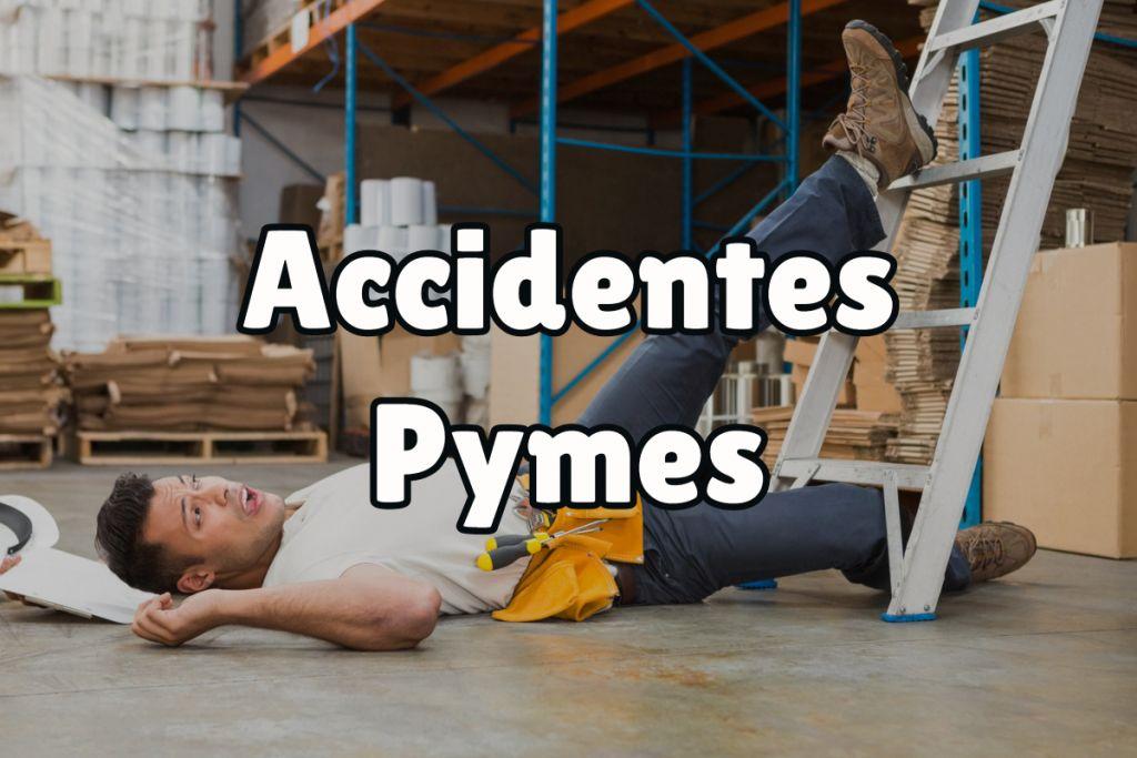 segurcaixa accidentes pymes