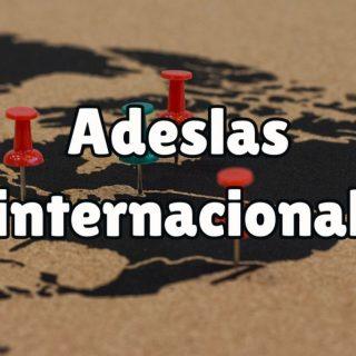 Adeslas Internacional
