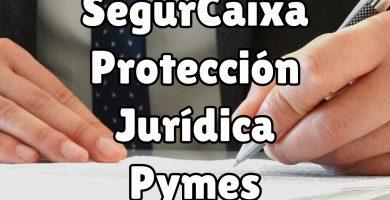 segurcaixa protección jurídica pymes