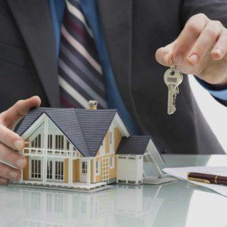 Concediendo una hipoteca